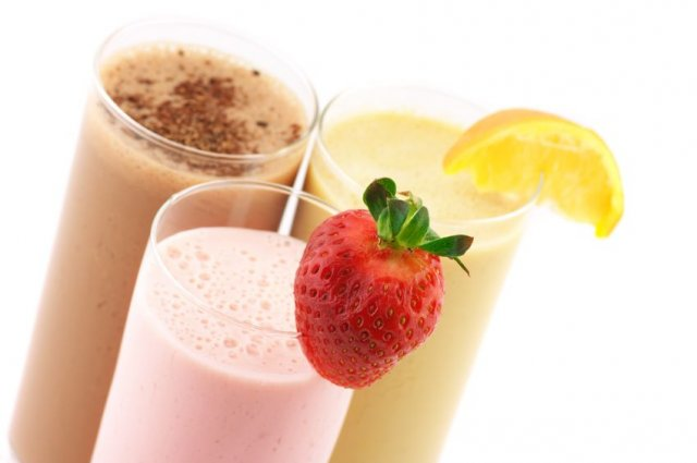 How To Make Proper Protein Shake